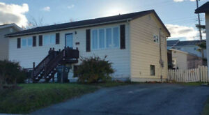 3 bedroom apartment in mount pearl