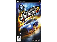 Juiced 2: Hot Import Nights (PSP Game) NEW !