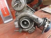 Vw Audi ko3 turbo 1 year old