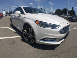 2017 Ford Fusion Titanium+Fin From 1.49% upto 60 months!!