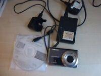 Digital Olympus Camera