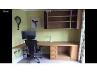 Neville Johnson office (£20k when new)