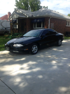 1998 Oldsmobile Aurora -- $3000 Or best offer