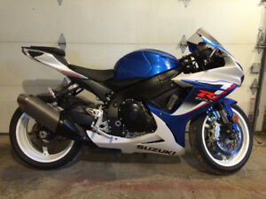 Need gone saftied gsxr 600