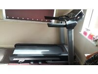 Horizon Paragon 4 treadmil