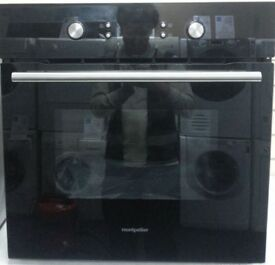Montpellier Oven MON-SFOP67MFGG/FS19948, 6 months warranty,Delivery available in Devon/Cornwall