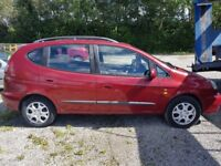 Chevrolet Tacuma 1.6