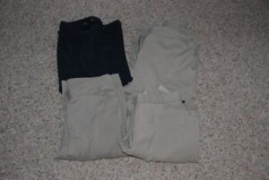Girls Holly Cross Uniform Pants, $25.00 each
