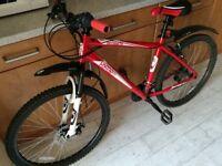 """HYPER Detonate 26"""" Mountain Bike"""