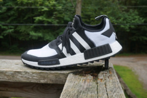 DS Adidas x White Mountaineering NMD R1