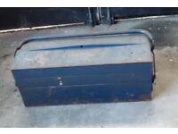 Draper Metal Tool Box