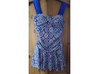 Swim Dress Size 16 - Brand New