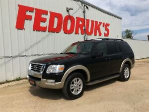 2009 Ford Explorer Eddie Bauer**97% Customer Referral Rate**