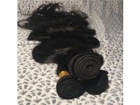 Brazilian Body Wave Hair 16,18,20