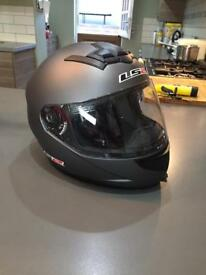 BRAND NEW-- XL bike helmet