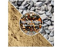 Aggregates & Topsoil Supplies