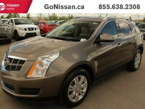 2011 Cadillac SRX Luxury and Performance Collection 4dr All-whee
