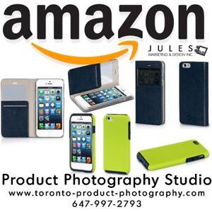 Toronto Amazon Product Photographer + Food & Fashion Photography