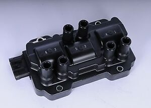 D599A ACDelco coil pack