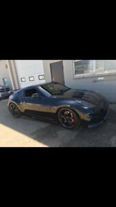 2011 370z. GTM supercharged
