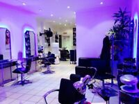 hair and beauty room for rent