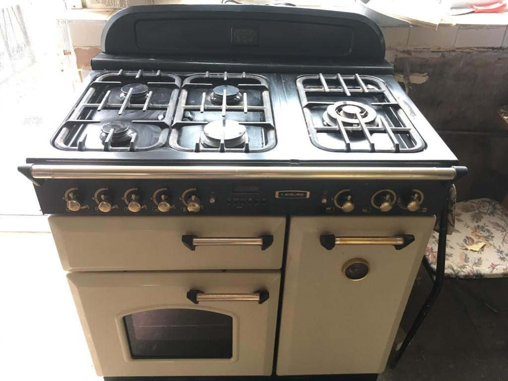 leisure classic 90 range cooker in coventry  west Wildgame Innovations Manuals User Manual PDF