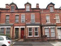 3 Bedroom Apartment to Rent, Ireton Street, Botanic Avenue
