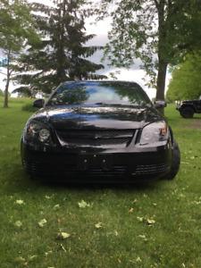 2009 Chevrolet Cobalt LS Coupe (2 door)