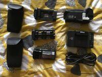 Nikon PDK-1 Power Drive Kit for Nikon D300/D300s/D700 - AS NEW