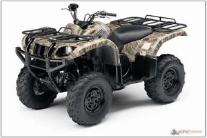 Wanted - Grizzly 660 engine (complete and running)