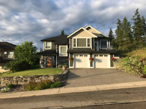2010 Custom Two Storey Home