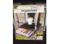 coffee pod organiser