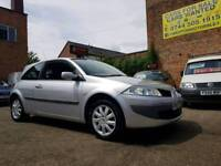 2007 57 Renault Megane Oasis 1.5 DCI - £30 Road Tax - 3 Months Warranty