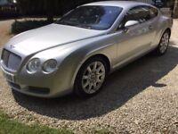 luxury car hire Bentley / Range Rover / BMW Self drive Prestige car hire cheapest in London rental