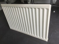 Convector central heating radiator