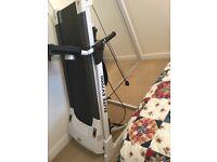 Everlast Elite EV 7000 Treadmill Almost New