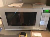 Panasonic Inverter Microwave 900W