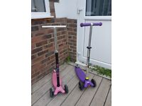 Maxi Micro Scooter £50 (Used)
