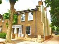 An Impressive Three Bedroom / Three Bathroom Victorian Villa - Sutherland Road, W4