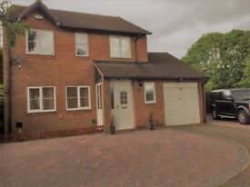 Beautiful Detached House - Doublebed Room for rent