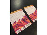 IAAF World Athletics Championships tickets Fri 11 - price reduction