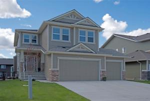 House in Okotoks for Rent