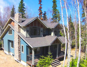 IMMERSE YOURSELF IN NATURE - 1800SQ.FT. ELK RIDGE COTTAGE