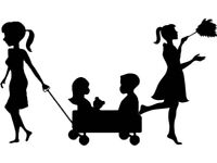 Available Part Time Nanny/Housekeeper/Cook