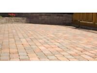 Paving bricks Acheson & Glover country cobbles