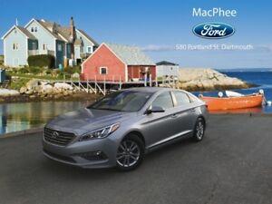 2016 Hyundai Sonata GLS  - Sunroof -  Heated Seats -  Keyless En