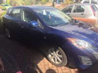 **Mazda 3 1.6 TS2 ~ Excellent condition** DIESEL