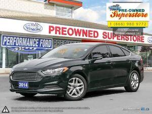 2014 Ford Fusion SE***2.5L engine***