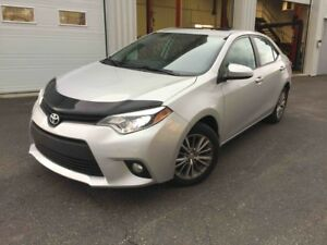 2014 Toyota Corolla TOIT OUVRANT MAG