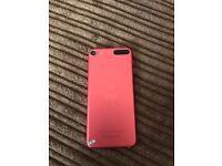 Apple Ipod 5th Generation Pink 16gb